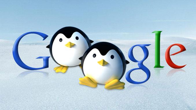 راهنمای بهبود جریمه گوگل پنگوئن