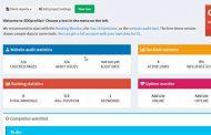 یک ابزار کامل برای مدیریت پروژه سئو سایت