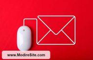 چگونه یک متن حرفه ای برای ایمیل های سایت بنویسیم