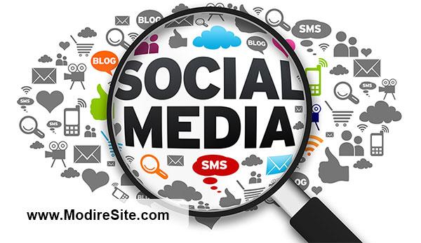 تولید محتوا برای شبکههای اجتماعی