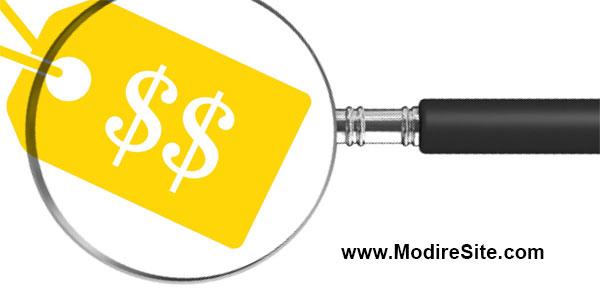 ارزش وب سایت شما چقدر است؟ یک راهنمای آسان برای ارزیابی1